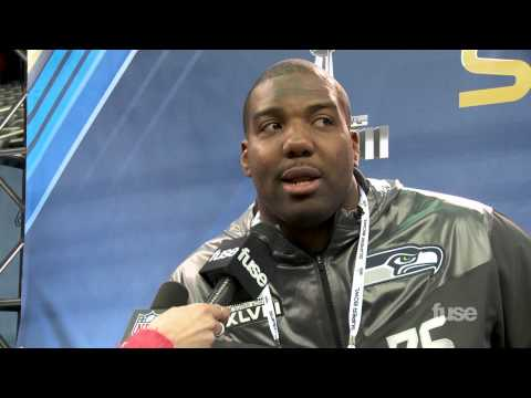 Seattle Seahawks Talk Super Bowl Soundtrack - Super Bowl XLVIII