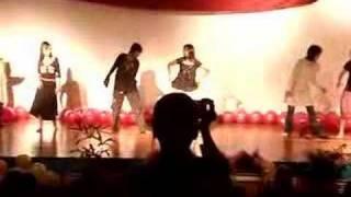 Mgs Prefect Buffet 2007 - Indian Dance (Yemma XD)
