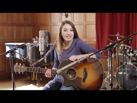 Avery Goodwin - Belmont Songwriting Program Application Video