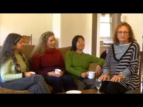 MFAIA-WA Guest Artist Susan Leibovitz Steinman in conversation