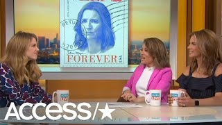 Anna Chlumsky's Childhood Celebrity Crush Might Shock You! | Access
