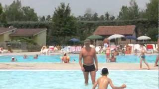 Eurocamp.de - Camping Del Garda - Peschiera, Gardasee, Italien - Campingurlaub, Familienurlaub