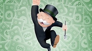 Let's Play Monopoly 2012 PC