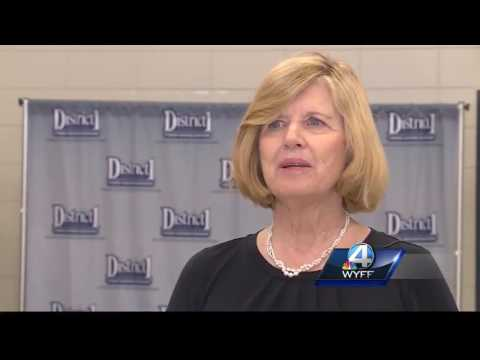 SC Superintendent of Education visits Upstate