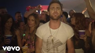 Смотреть клип Canaan Smith - Hole In A Bottle