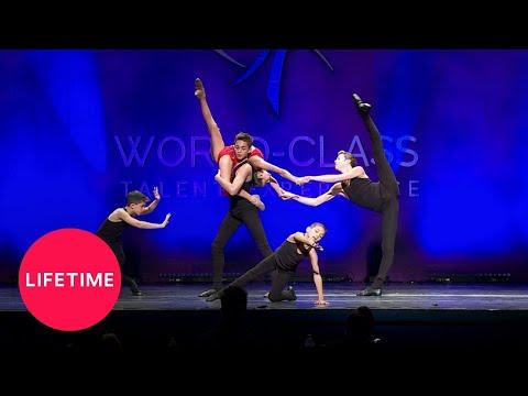 "Download Dance Moms: Candy Apples Group Dance ""The Last Dance"" (Season 4)   Lifetime"