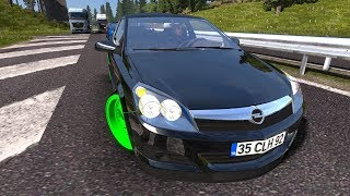 ets 2: Opel Astra H GTC/OPC 1.31.x v update auf 1.31 Sonstige Mod ...