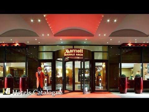 London Marriott Hotel Marble Arch - 4-Star Hotel in Central London