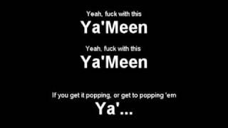 Method Man - Ya'Meen (no Feat.) + Lyrics Mixed by IOS