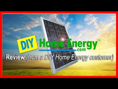 Diy Home Energy System Review - Diy Home Energy System Scam