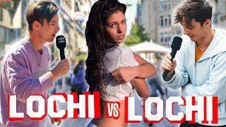 Leute AUSZIEHEN... - Lochi vs. Lochi