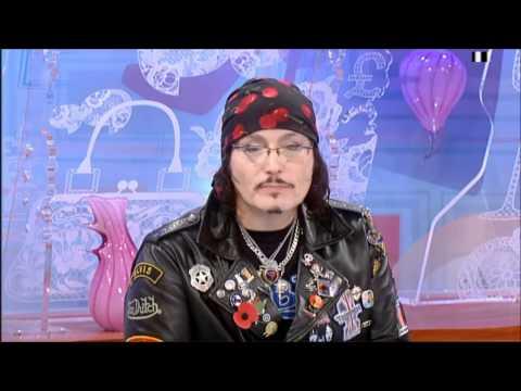 Loose Women: Adam Ant Interview 2011