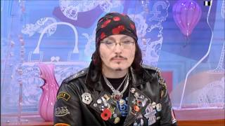 Loose Women: Adam Ant Interview 2011