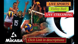 Russia VS Japan  : Live Volley : International  World Cup Women