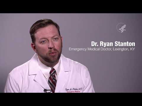 Dr. Ryan Stanton - Emergency Medical Doctor, Lexington, KY