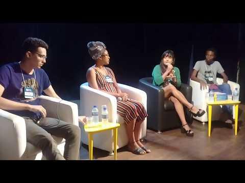 Blogueiros e agitadores literários de Salvador - Mostra Literária Salvador