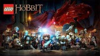 Como descargar e instalar Lego The Hobbit para PC full en español