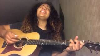 Jamie Foxx In Love By Now (Cover by Oxauna)
