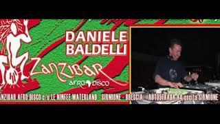 Daniele Baldelli - Live @ Zanzibar Cosmic Privee 2003