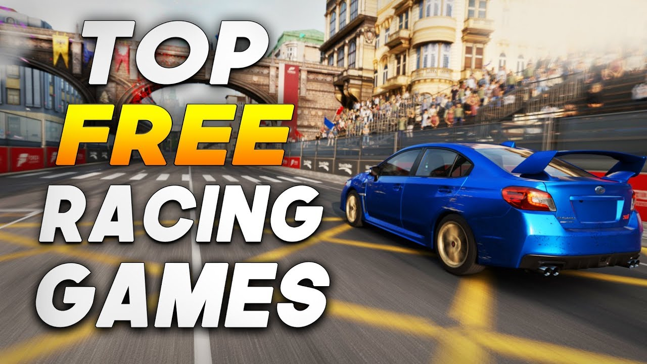 Best racing games 2020 for PC | PCGamesN