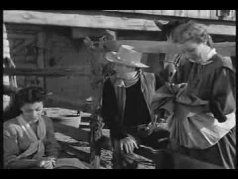 Angel and the Badman (1947) JOHN WAYNE