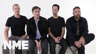 Jimmy Eat World – 'All The Way (Stay)'   Song Stories