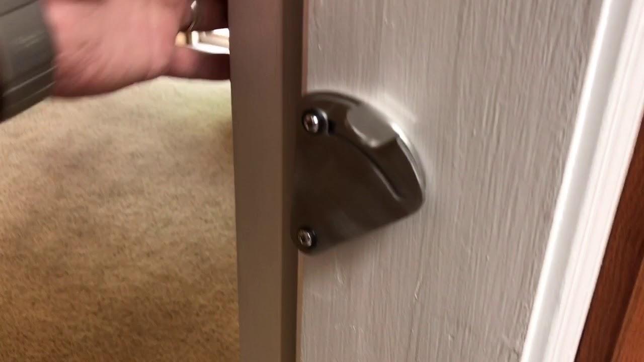 How To Lock A Sliding Barn Door - Frasesdeconquista.com