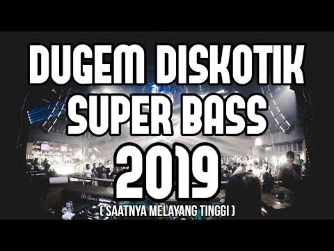 DUGEM DISKOTIK SUPER BASS 2019 !!! REMIX PALING ENAK 2019 [ DJ YOSRA REMIX ]