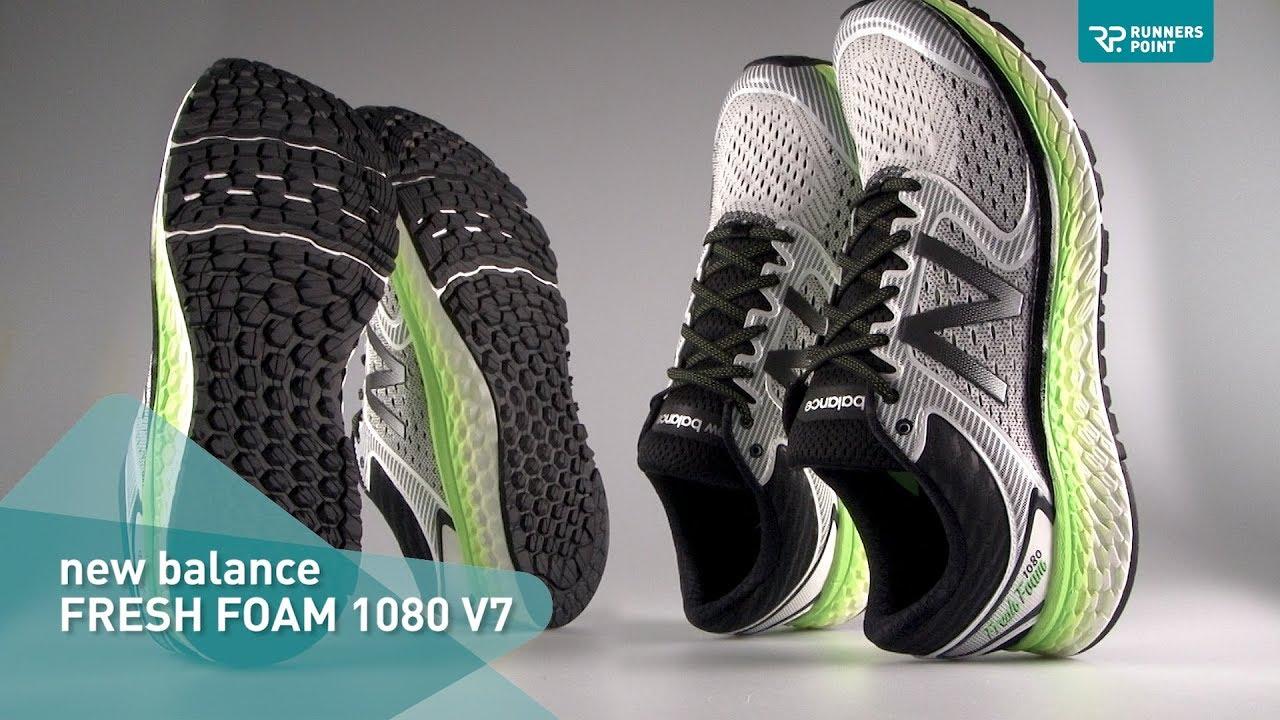 New Balance 1080 V7 low
