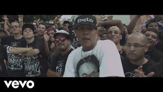 C-Kan - La Calle Sabe De Mi Nombre (Trailer)