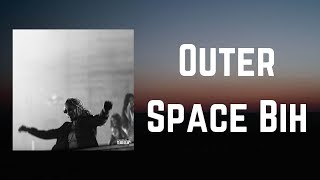 Future - Outer Space Bih (Music Video With Lyrics)