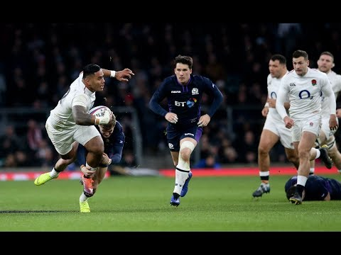 Extended Highlights: England v Scotland | Guinness Six Nations