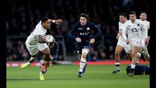 extended highlights england v scotland guinness six nations