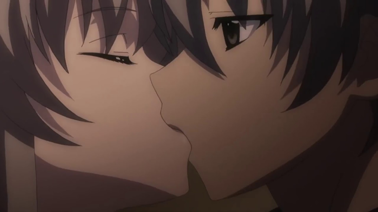 انمي رومنسي Amv اجمل انمي رومنسي Amv Anime Romance Youtube