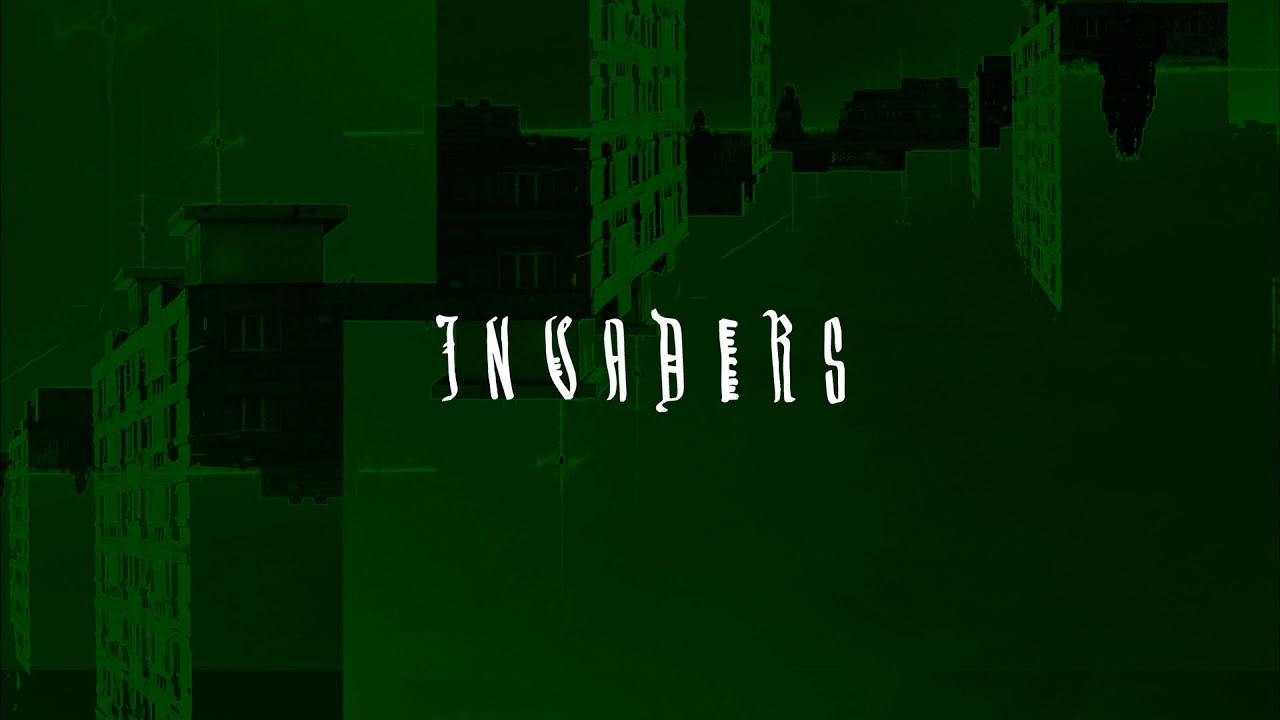 Download Silent Strike - Invaders (ft EM)
