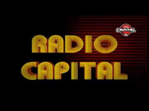 Funky Town 22/10/2016  (Radio Capital TiVú)