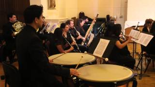 Mozart Piano Concerto No.24 in Cm with Timpanipark