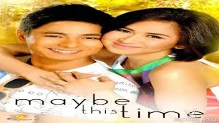 Maybe This Time [Eng Sub] Movie Trailer 2014 - Sarah Geronimo & Coco Martin