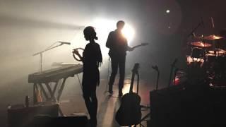 Peter Doherty & Puta Madres - Live at Nantes Nov '16 (full concert)
