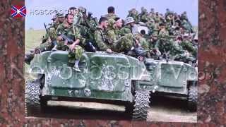 Мы помним! Южная Осетия 08.08.2008(С массированного обстрела грузинской артиллерией Цхинвала в ночь с 7 на 8 августа 2008 года начались военные..., 2015-08-08T11:58:03.000Z)
