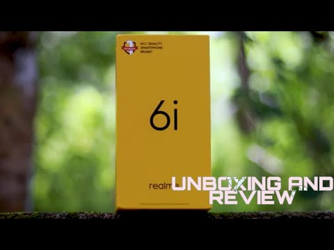 Download Realme 6i UNBOXING MALAYALAM | NEW 90Hz DISPLAY GAMING PHONE