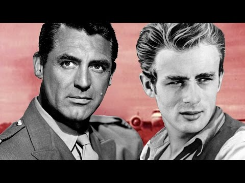 Proof That Guys Were Hotter In The '50s