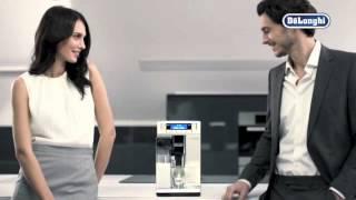 DeLonghi ETAM 36-365 Primadonna XS TV Spot 2013