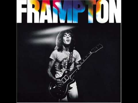 Peter Frampton - Do You Feel Like We Do (Studio Version)