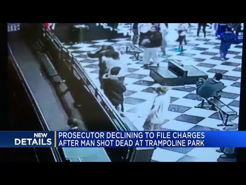 Charges will not be filed in Flint Twp trampoline park shooting
