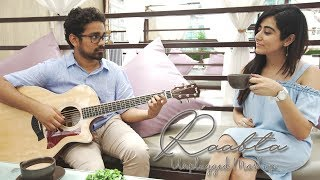 Raabta (Unplugged Mashup) - Jonita Gandhi ft. Daniel Kenneth Rego thumbnail