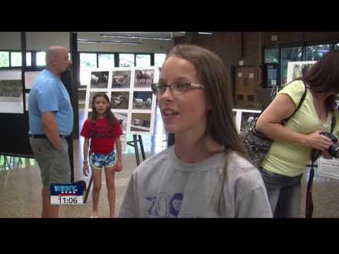 Horseheads Middle Schoolers Team Up With Zoo