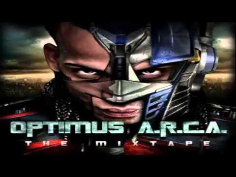 Lo Mio Es Cantar Arcangel [Optimus ARCA]
