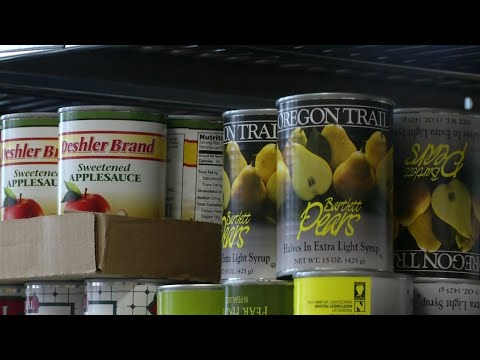 Response to Love Center in need of Thanksgiving, Christmas donations
