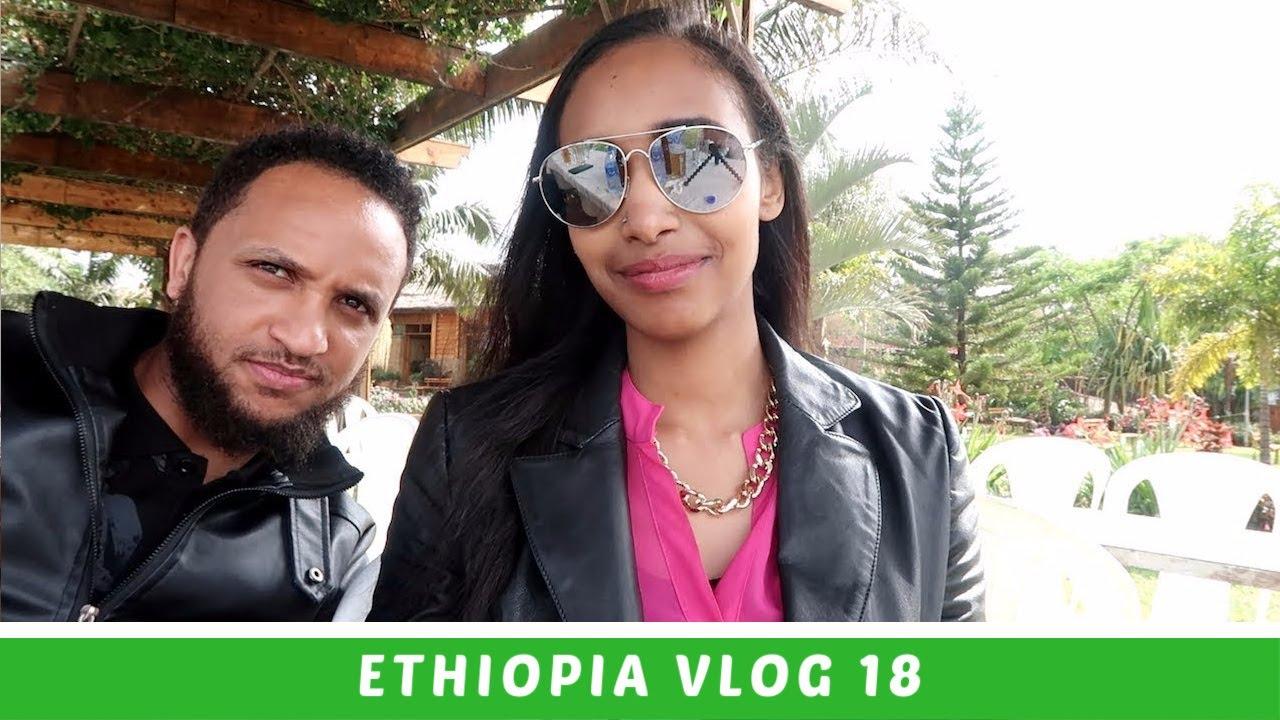 Ethiopia Travel Vlog 18 Bahir Dar Trip & Culture House Dancing | Amena and Elias